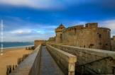 Saint Malo Remparts