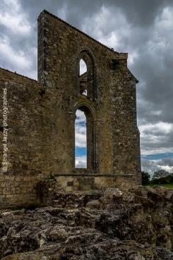 L'abbaye des Châteliers