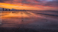 La Baule Sunrise