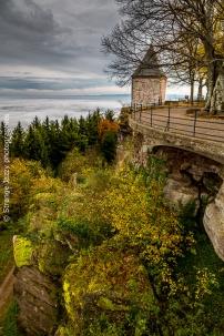 Mont Saint Odile
