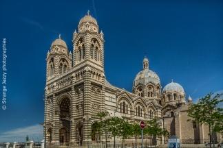 Cathédrale Sainte-Marie Majeur