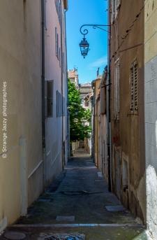 Quartier du Vieux Panier