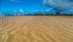 La plage Essaouira