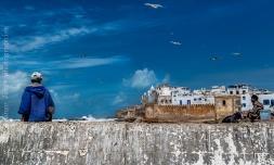 Les remparts Essaouira