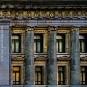 Palais de justice, Bruxelles