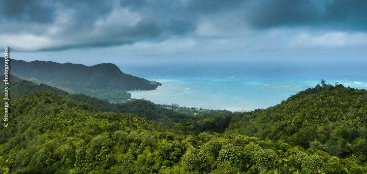 île de Praslin