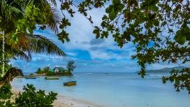 île de la Digue