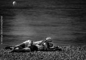 Jeu de plage Mers les Bains