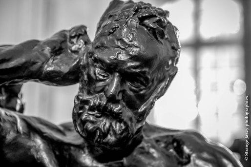 Victor Hugo Aguste Rodin