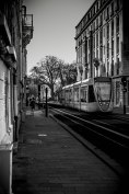 Tram, Reims