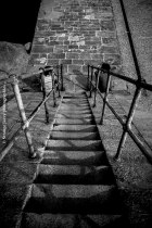 Story of Lines De part et d'autre, La Turballe