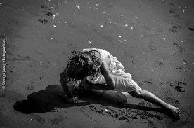 Jeu de plage, La Baule