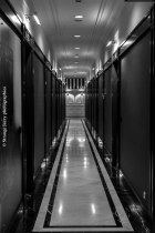 Story of Lines Corridor Hôtel 1884