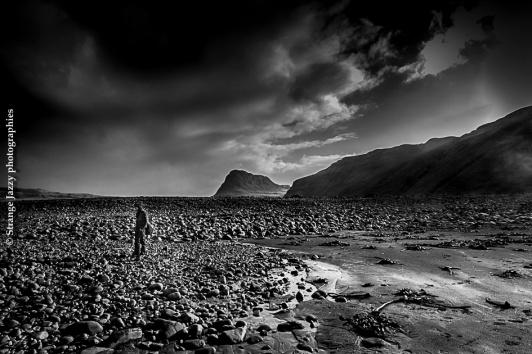 La solitude du photographe, Skye
