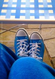 Bleu La Baule