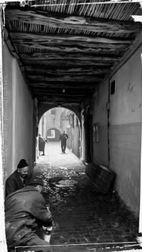 Essaouira, Médina