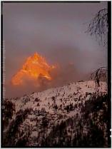 Les Aiguilles rouges, Chamonix