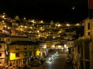 Cudillero by night, Spain