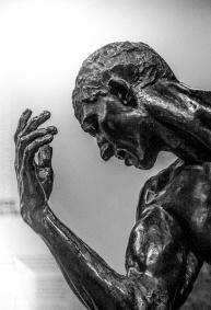 Pierre de Wissan Auguste Rodin