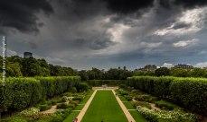 Jardins de l'hôtel Biron