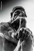 Le Penseur Auguste Rodin