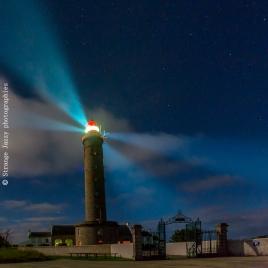 Le grand phare Goulphar 1