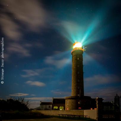 Le grand phare Goulphar 2
