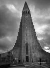 La Hallgrímskirkja Reykjavik