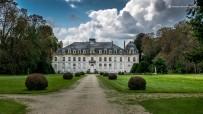Château de vaux le Pénil