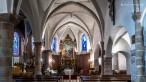 Eglise Saint PIerre Saint Paul Vaux le Pénil Seine et Marne