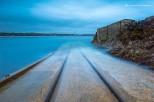 Ouessant embarcadère de Porspaul