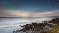 Ouessant sunrise Baie de lampaul