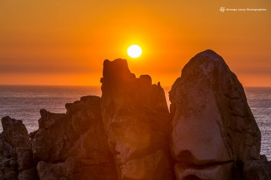 Ouessant Sunset