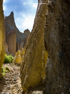 Clay Cliffs 11