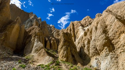 Clay Cliffs 7