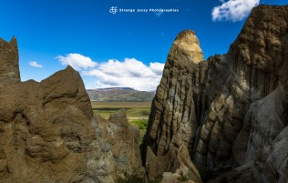 Clay Cliffs 4