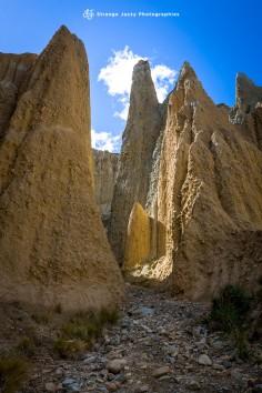 Clay Cliffs 3