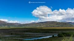 Plaine de la rivière Ahuriri